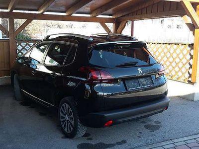 brugt Peugeot 2008 1,6 BHDI 100 Kombi / Family Van,