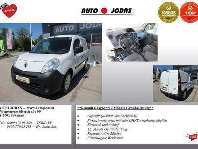 gebraucht Renault Kangoo Express Professional 1,5 dCi L1 **Klima/Einparkh**