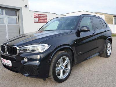 gebraucht BMW X5 xDrive30d M-PAKET Aut. *XENON*NAVI*LEDER*