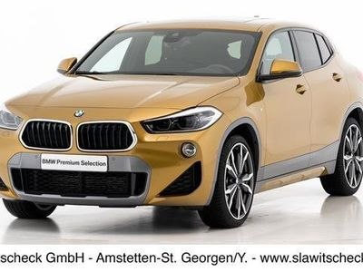 brugt BMW X2 xDrive25d Sport Utility Vehicle