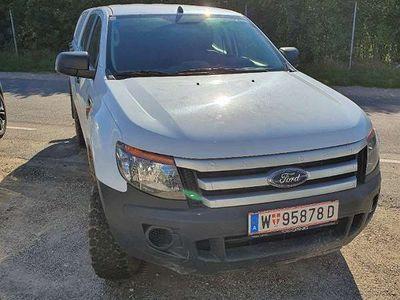 gebraucht Ford Ranger SUV / Geländewagen