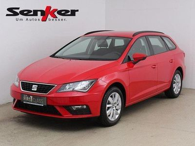 gebraucht Seat Leon ST Reference 1,0 TSI