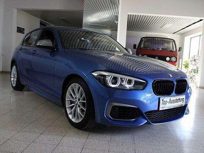 gebraucht BMW M140 140Special Edition - einzigartiges Angebot!