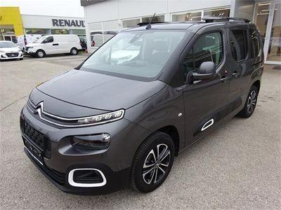 gebraucht Citroën Berlingo M PureTech 110 Feel Kombi