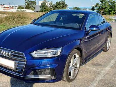 gebraucht Audi A5 Coupé 2,0 TFSI sport