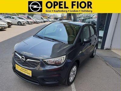 brugt Opel Crossland X 1,2 Edition