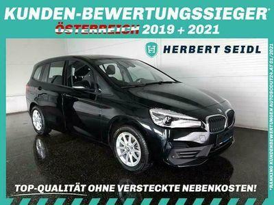 gebraucht BMW 216 Gran Tourer i *FRONTANTRIEB / LED / NAVI*