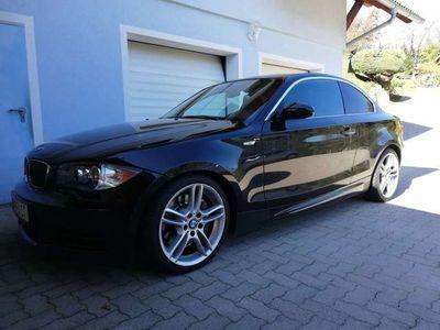 gebraucht BMW 135 Coupé 1er-Reihe Coupé (E82) N54!! N54 Motor!!