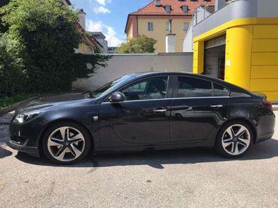 gebraucht Opel Insignia 2,0 CDTI ecoflex Sport Start/Stop System