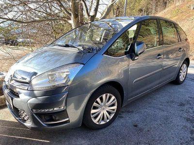 gebraucht Citroën C4 Picasso C4 Picasso - gute Ausstattung Kombi / Family Van