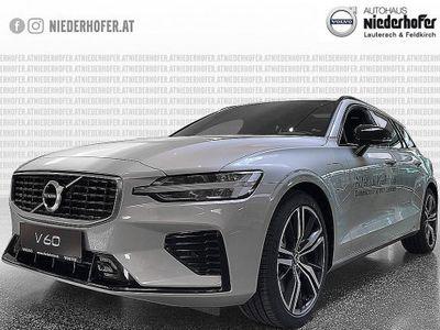 gebraucht Volvo V60 T6 Twin Engine R-Design