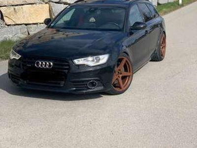 gebraucht Audi A6 Avant 3,0 TDI quattro DPF S-tronic ACC*LUFT*Pano*