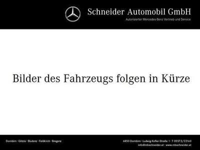 gebraucht Mercedes Vito 114 Kastenwagen Allrad