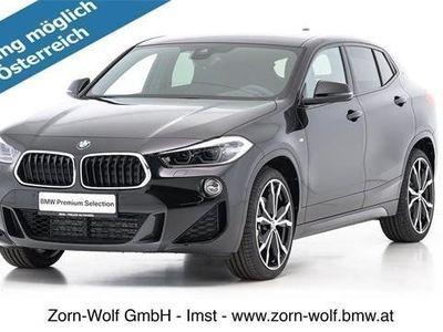 gebraucht BMW X2 xDrive20d M Sport Aut. SUV / Geländewagen,