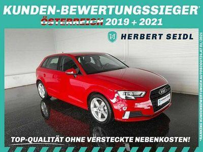 gebraucht Audi A3 Sportback 1.6 TDI Sport