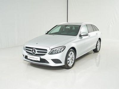 gebraucht Mercedes C200 dT-Modell