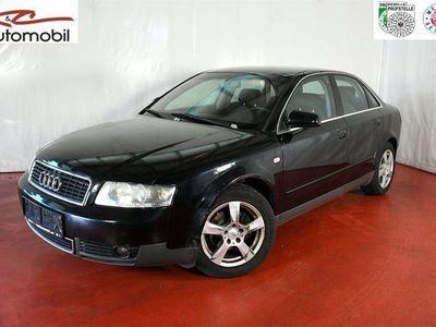 gebraucht Audi A4 1,9 TDI Limousine,