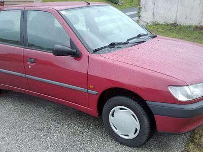 gebraucht Peugeot 306 XRd 1,9 Ds.