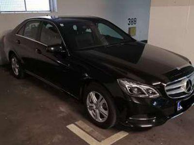 gebraucht Mercedes E300 E 300Avantgarde A-Edition Aut.