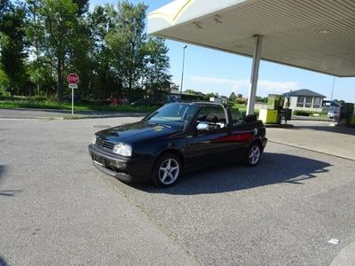 used VW Golf Cabriolet Rabbit Cabrio - Topzustand! / Roadster,