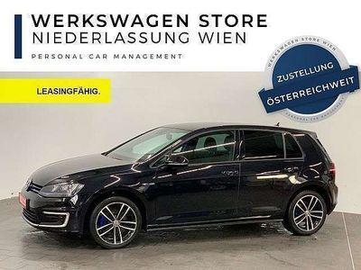 gebraucht VW Golf GTE 1,4 PHEV Limousine