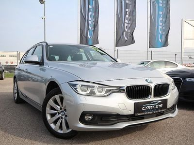 gebraucht BMW 320 d xDrive Touring Advantage Aut. LED-Scheinwerfer,