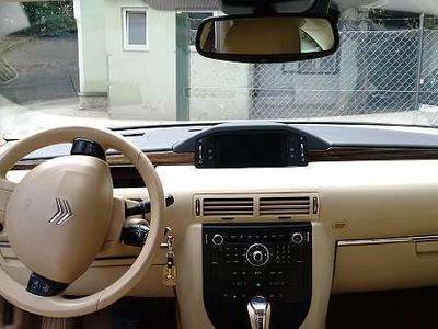 gebraucht Citroën C6 2,7 HDI V6 Diesel Limousine,