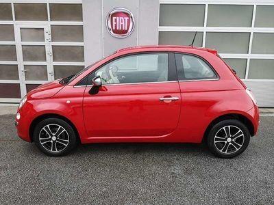 gebraucht Fiat 500 1,2 69 Pop Star Limousine,