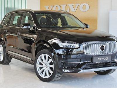 gebraucht Volvo XC90 D5 AWD Inscription