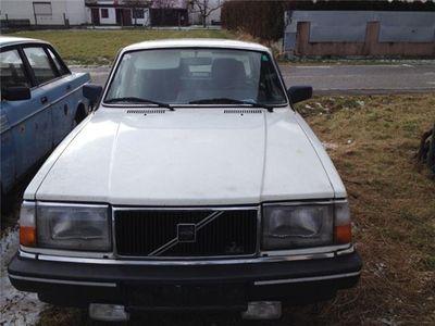 usata Volvo 240 DL