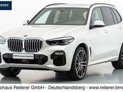 gebraucht BMW X5 xDrive30d Aut. SUV / Geländewagen