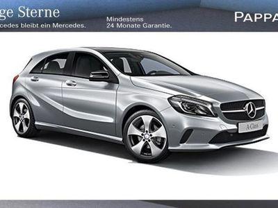 brugt Mercedes A160 Austria Edition