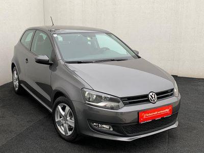 gebraucht VW Polo Comfortline 1,4 DSG