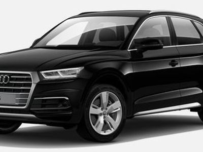 gebraucht Audi Q5 40 TDI ultra quattro intense