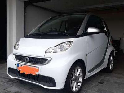gebraucht Smart ForTwo Electric Drive coupé (Batteriemiete)