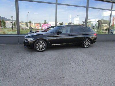 gebraucht BMW 530 i Touring xDrive Aut.