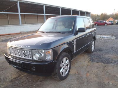 gebraucht Land Rover Range Rover 4,4i V8 Vogue