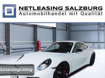 gebraucht Porsche 911 GT3 Sportwagen / Coupé,