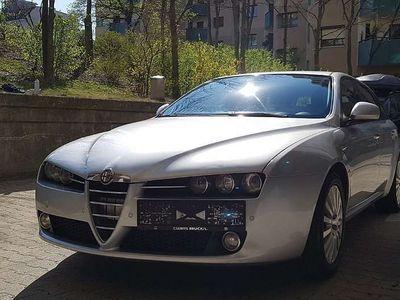 gebraucht Alfa Romeo 159 Sportwagon Kombi / Family Van