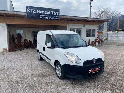 gebraucht Fiat Doblò LKW ZULASSUNG MWST AUSWEISBAR