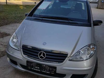 brugt Mercedes A180 CDI Klein-/ Kompaktwagen,