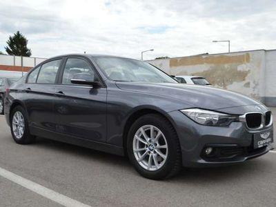gebraucht BMW 318 d Advantage Lim. (F30N)