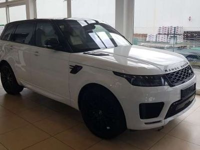 used Land Rover Range Rover Sport 3,0 SDV6 HSE Dynamic Aut.