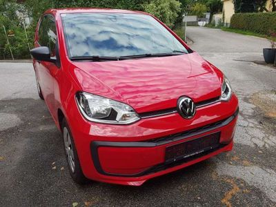 used VW up! 1,0 BMT