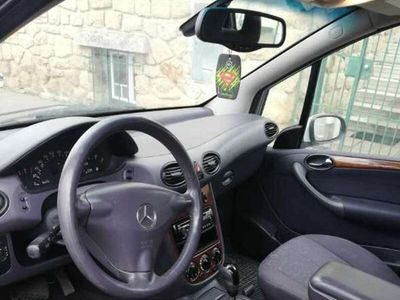 gebraucht Mercedes A170 -Edition Classic CDI