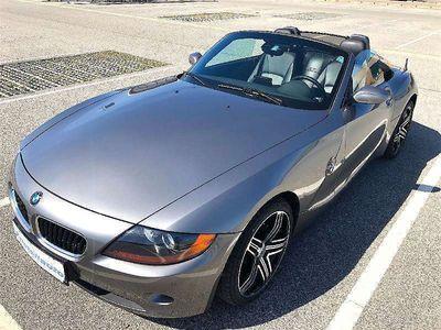 gebraucht BMW Z4 2,5i Österreich-Paket Cabrio / Roadster