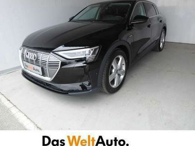 gebraucht Audi E-Tron - 55 quattro 300 kW Business