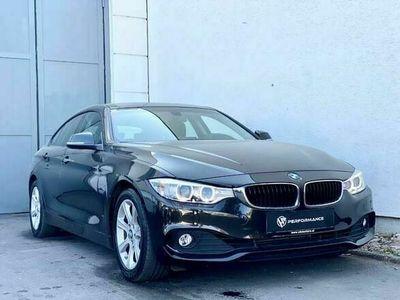 gebraucht BMW 420 Gran Coupé 4er-Reihe Österreich-Paket
