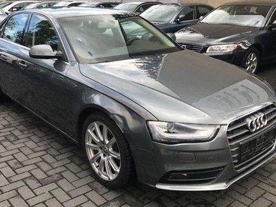 gebraucht Audi A4 1,8 TFSI Xenon,Navi,Sportsitze