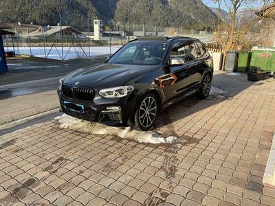 gebraucht BMW X3 M M40i